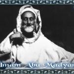 Syekh Abu madyan al-Maghribi