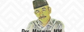 Maswan, Dosen Multi Talenta Kini Berpulang ke Rahmatullah