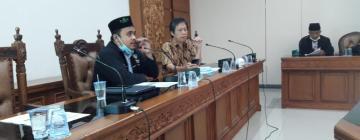 Rapat Koordinasi Perumusan Promosi UNISNU Jepara